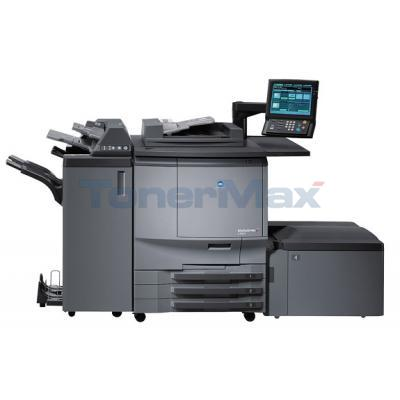 Konica Minolta bizhub PRO C5501